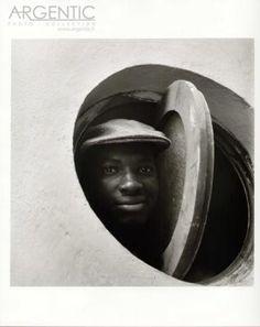 Antilles Le Hublot 1958, Denise Colomb