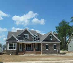 Image result for craftsman home with tin roof