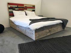 Steigerhout is dé nieuwe hype als het gaat om wonen.