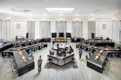Argonaut by Huntsman Architectural Group: 2016 Best of Year Winner for Midsize Media/Tech Office