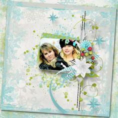 Wintry Spirit Digital Scrapbooking, Spirit, Frame, Painting, Home Decor, Art, Picture Frame, Art Background, Decoration Home