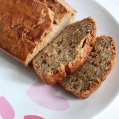 Low Calorie Banana Bread