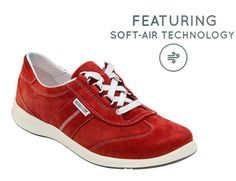 Mephisto shoes are great for your #health!