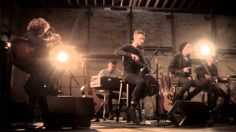 "This is OneRepublic performing ""Secrets""."