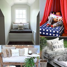 1000 Images About Repurposed Crib Mattress On Pinterest