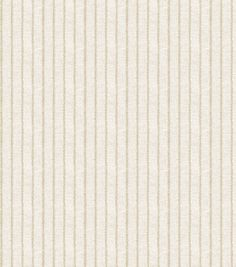 Eaton Square Sheer Fabric - Ann/Pewter