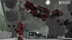 Space Engineers - Screenshot (09/20/2013)