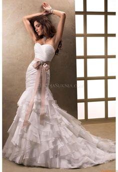Robes de mariée Maggie Sottero Brielle Ruby