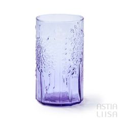 Nuutajärvi Flora Amethyst Glass 20 cl, designed by Oiva Toikka. Find out more about Nordic vintage from Finland on our website 🔎 www.astialiisa.com⠀ 🌍 Free shipping on orders over 90 €! #nordicdishes #nordicvintage #vintagedishes #Finnishdesign #oivatoikka #toikka #Iittala #nuutajärvi #glass #marimekko #scandinavianvintage #finnishvintage #nordicvintagehome #finnishhomes #nordichome #nordichomes #nordicdishes #nordicvintage #vintagedishes #flora