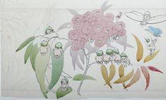 Illustrations   May Gibbs' Nutcote ™