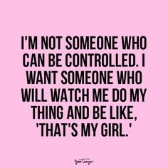 21 Independent Woman Quotes That Prove You Don't Need A Man To Define You