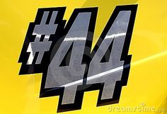 Photo about The Number 44 on side of a shiny yellow racing car. Image of shiny, yellow, sportscar - 1825916 Chevrolet Logo, Race Cars, Numbers, Racing, Printables, Stock Photos, Yellow, Image, Drag Race Cars