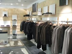retail wall systems - Google Search