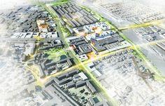 FARUM, DENMARK - we architecture