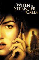 When A Stranger Calls... A very good remake, chilling for a PG13