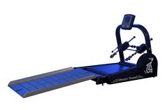 HaulMaster 67599 500 Lb. Aluminum Mobility Wheelchair and