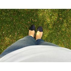 Look Jeans Boyfriend e Slipper http://blogtaemalta.wordpress.com/2014/08/27/looks-da-fe-pelo-instagram/