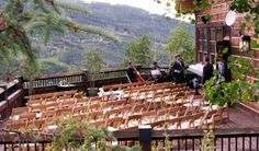 At the top resorts and the top on pinterest Allie s cabin beaver creek