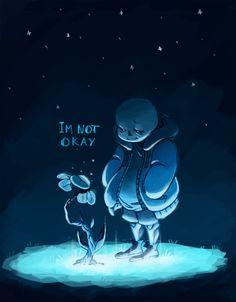 """I know, buddy. I know."" 