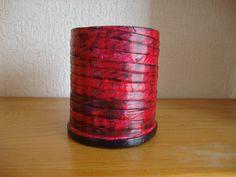 37 lapicero rojo/negro