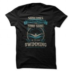 SWIMMING T Shirts, Hoodies. Check Price ==► https://www.sunfrog.com/Hobby/SWIMMING-89990034-Guys.html?41382