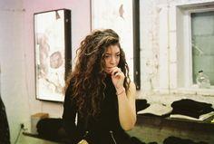 Ella photographed by James K Lowe