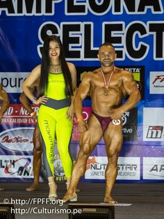 Campeonato Nacional Selectivo 2015 - 11/07/15