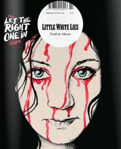 Morse, Little White Lies
