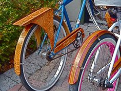www.woodysfenders.com by Woodys Fenders, via Flickr