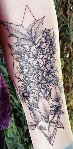 Ruby Gore | Philadelphia, Pennsylvania #ink #tattoo