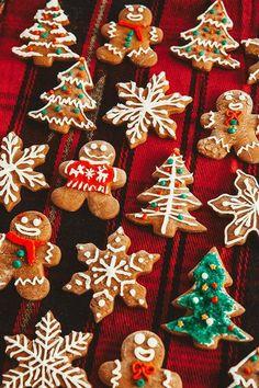 Christmas Feeling, Winter Christmas, Christmas Holidays, Rustic Christmas, Christmas Sweets, Christmas Baking, Christmas Decorations, Cute Christmas Wallpaper, Christmas Aesthetic