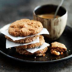 Afbeelding van koffiekoekjes