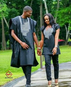 Top 17 Yoruba Demon Wears For First Class African Couples - WearitAfrica African Inspired Fashion, African Print Fashion, Africa Fashion, Ghana Fashion, African Print Dresses, African Fashion Dresses, African Dress, African Dashiki, Ankara Fashion