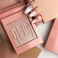 @kyliecosmetics:  @trendmood1 the Kylighter restock is this Thursday at 3pm pst ... ✨