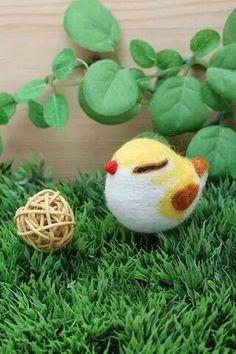Happy bird - Meiniang