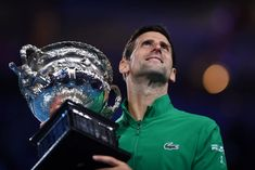 Djokovic: 8.Australian-Open-Sieg & 17.Grand-Slam-Titel