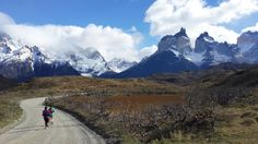 60k Patagonia Marathon in Torres del Paine National park, are you ready? Nope