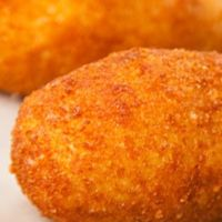 Cuban Crab Rolls recipe | Tampa Style Deviled Crab Croquette