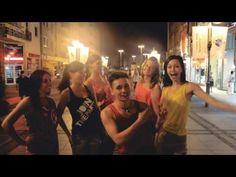 Wroclove ZUMBA® - Danzare Vito Lavita - YouTube