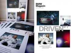 BMW Magazin – un nou look, o nouă abordare : utopium advertising blog