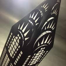 Cut Paper Lanterns