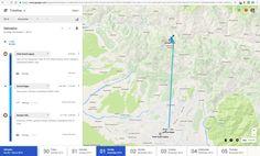 Google Location History