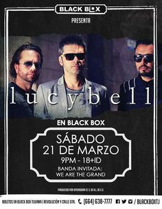 Lucybell!!