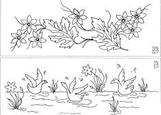dessins à colorier ou à broder - Adeline Lemaire - Picasa Web Albums