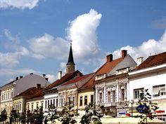 Acoperişuri - roofs in Cluj Napoca, Romania