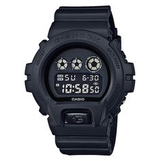 CASIO G-Shock DW-6900BB-1 Orologio da Uomo Digitale Limited Special Colors Model #casio #gshock #digital #retro #style #vintage