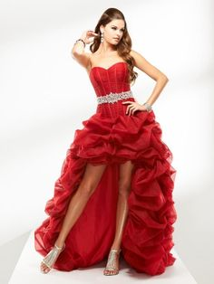 the dress i want in RED!!!