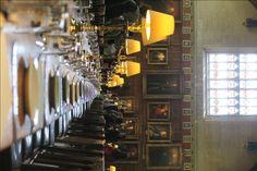 Como visitar os sets de Harry Potter em Oxford!