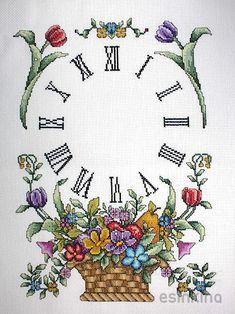 Gallery.ru / Фото #25 - часы - evo4ka1502