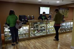 A marijuana banking case set for arguments Monday is testing the federal government's stated goal of addressing the cash-only nature of the quasi-legal pot industry.